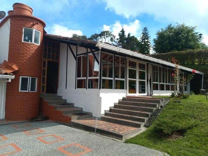 Casa en Venta Cond Campestre via pereira - wasi_1225929