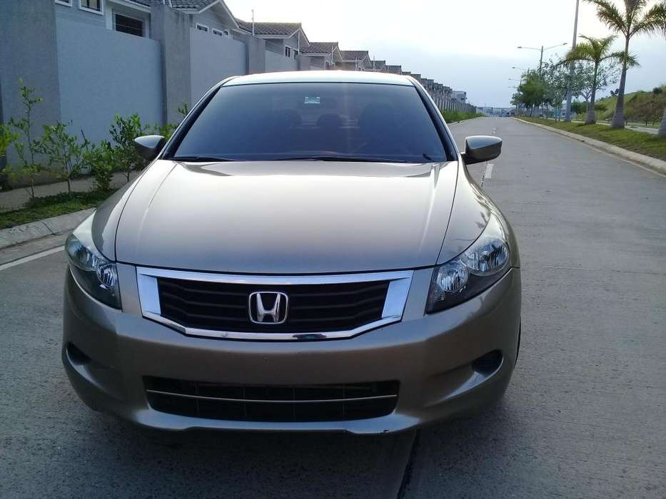 Honda Accord 2008 - 0 km