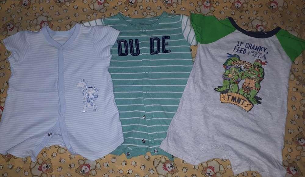 <strong>ropa</strong> para Bebés de 6 Meses de Marca