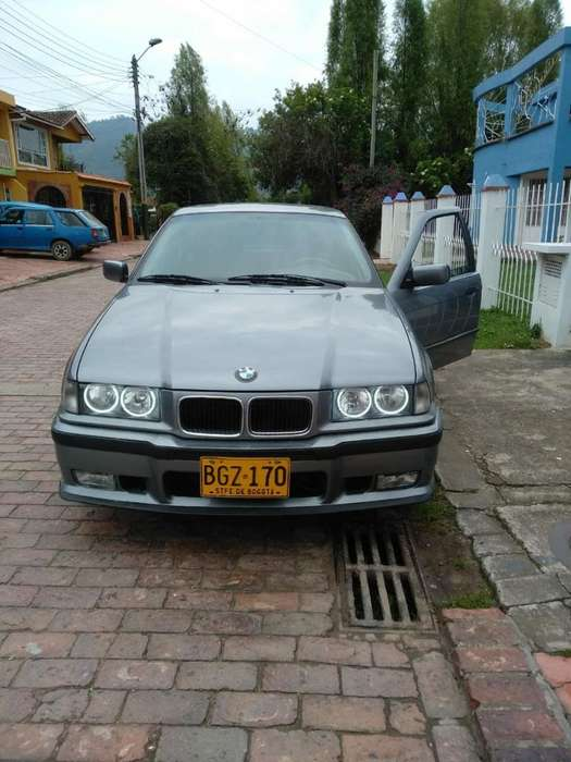 <strong>bmw</strong> Série 3 1996 - 140500 km