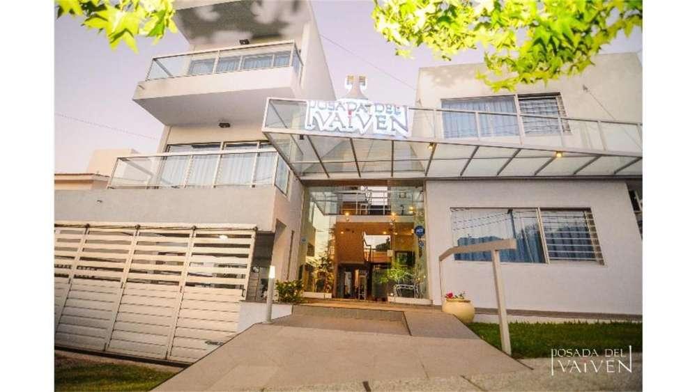 San Francisco De Asis 200 - UD 1.200.000 - Hotel en Venta