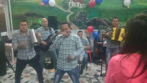 Parranda vallenata 3132743908 whats App Bogotá grupo vallenato