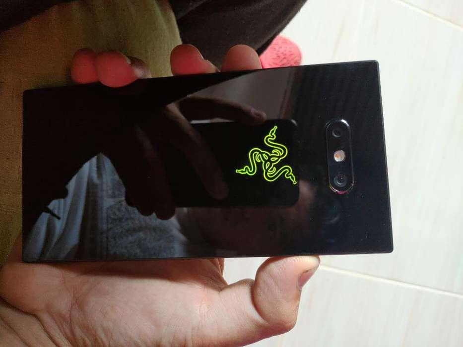 Telefono Gamer 8 en Ram Y Snapdragon 845