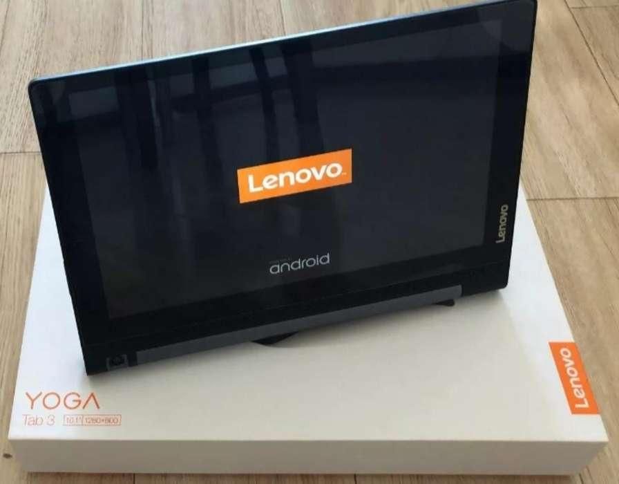 Vendo Tablet Lenovo 10 Pulgadas, Nueva