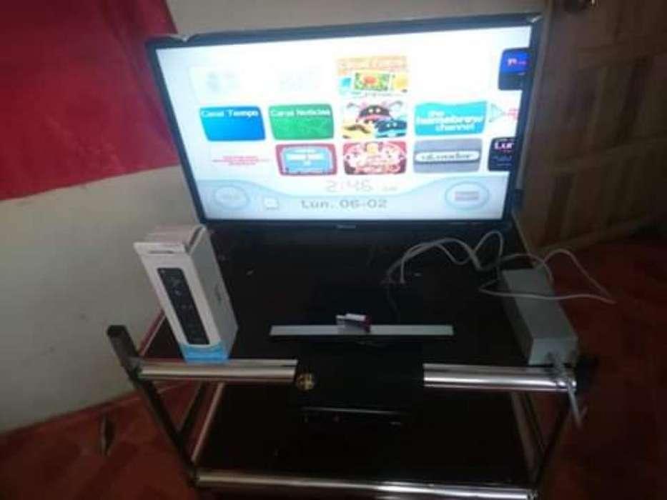 Wii Hackeado Palanca Nueva Y Juegosretro
