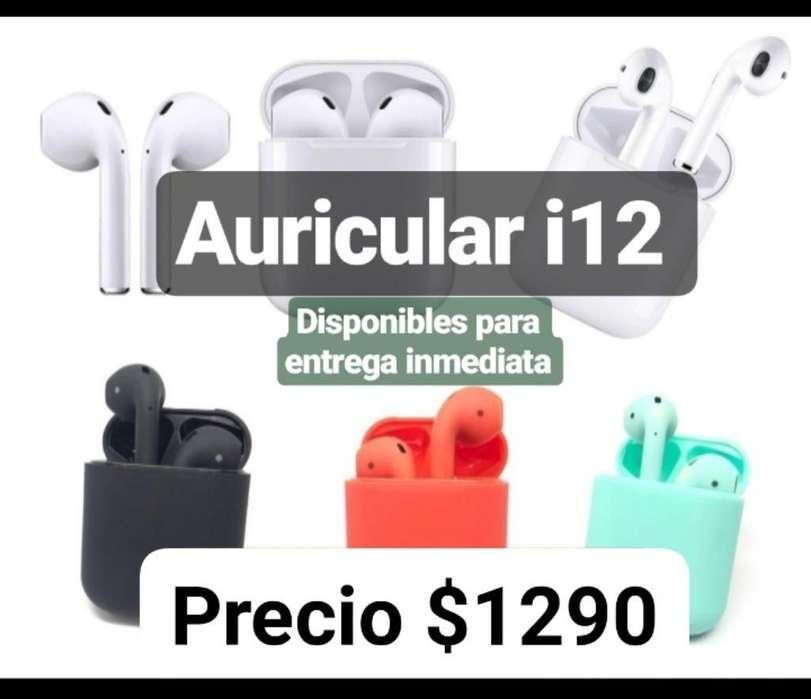 Auriculares Bluetooth Excelente Calidad