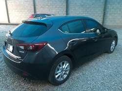 Mazda 3 Ano 2015 Automatico