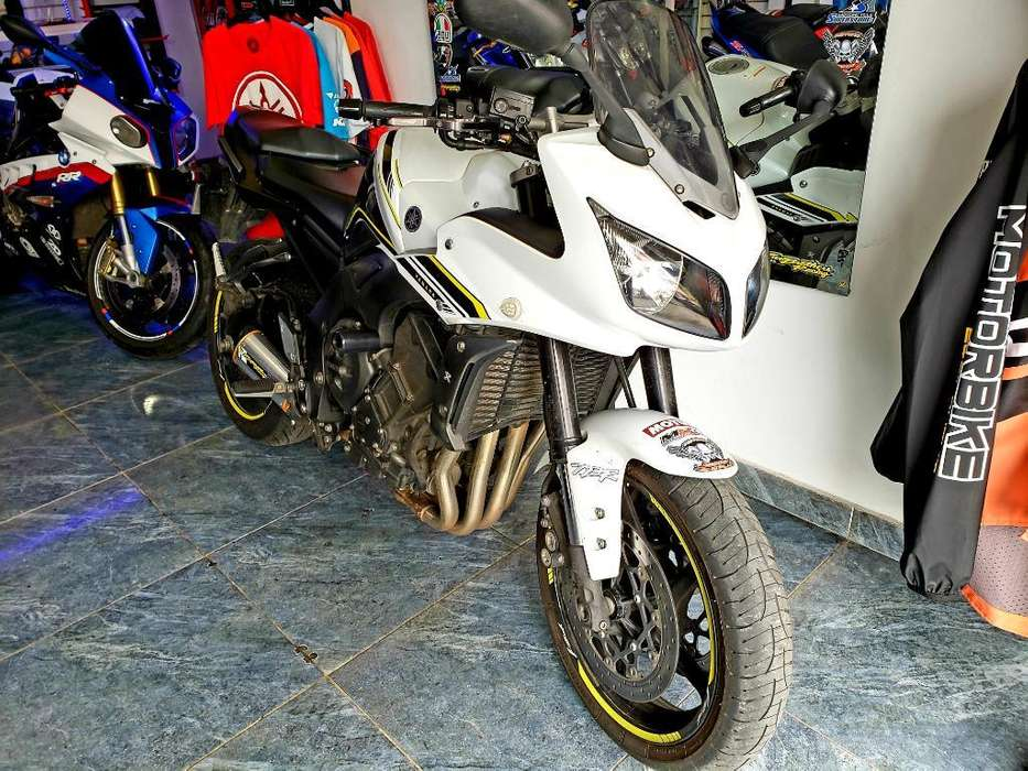 Fazer 1000 2012, Fz1, Z1000, Xj6, Z800
