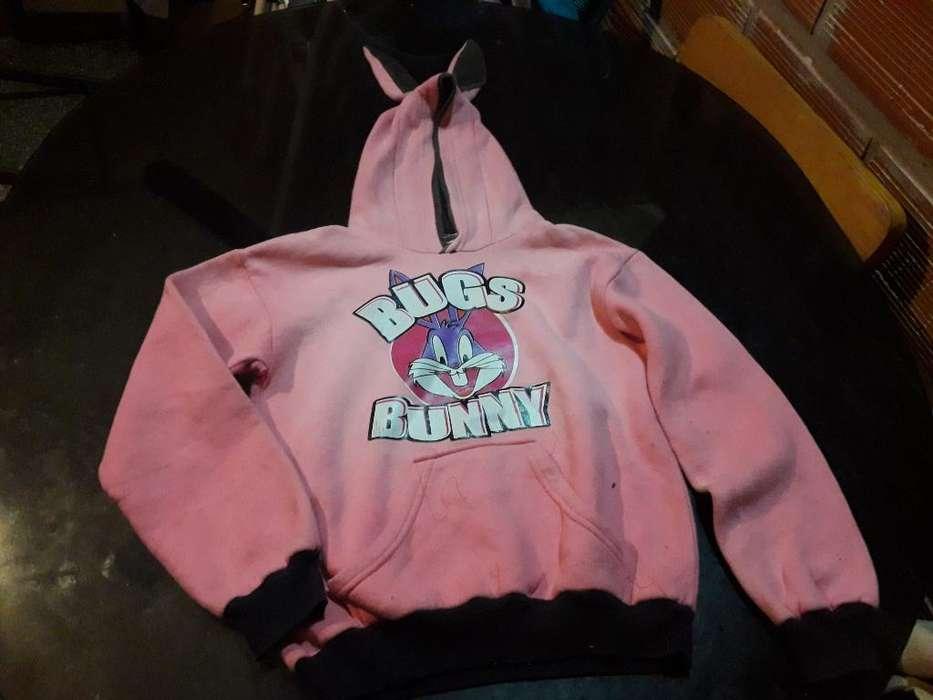 Buzo de Bugs Bunny