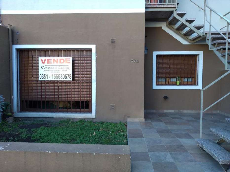 Vendo Casa en Barrio General Paz