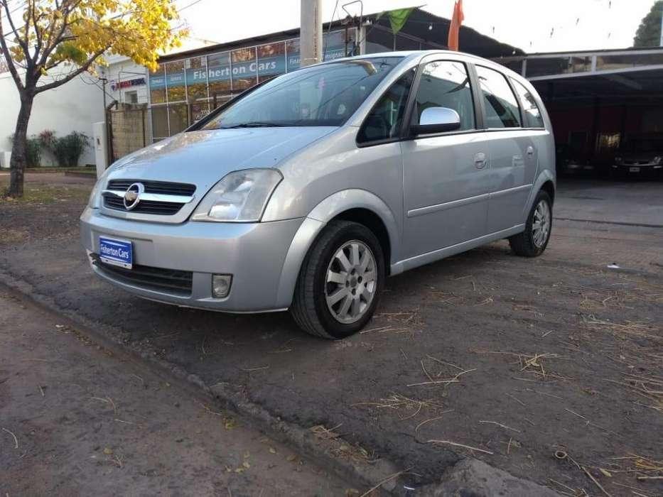 Chevrolet Meriva 2008 - 148000 km