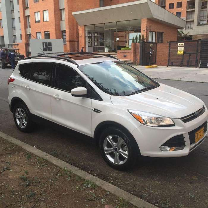 <strong>ford</strong> Escape 2015 - 52112 km