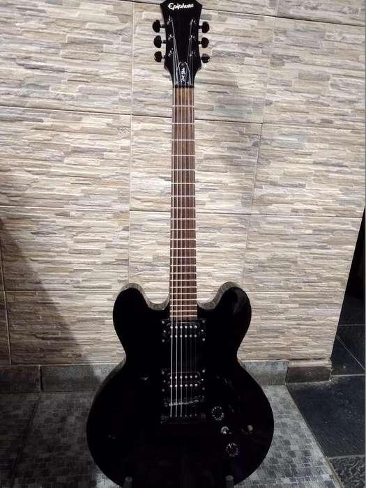 Guitarra Epiphone 335 DOT