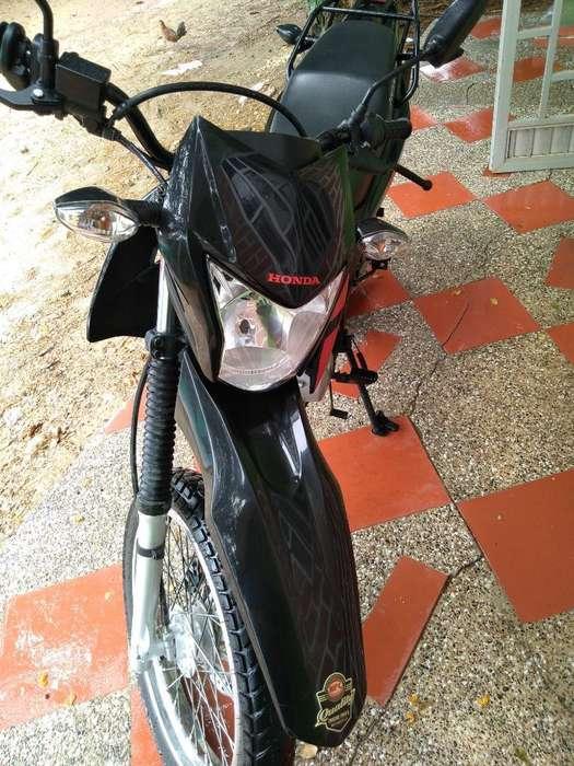 Vendo Honda Xr150 Nueva