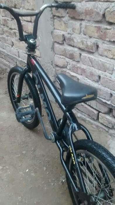 Bicicleta Olmo Rod. 20
