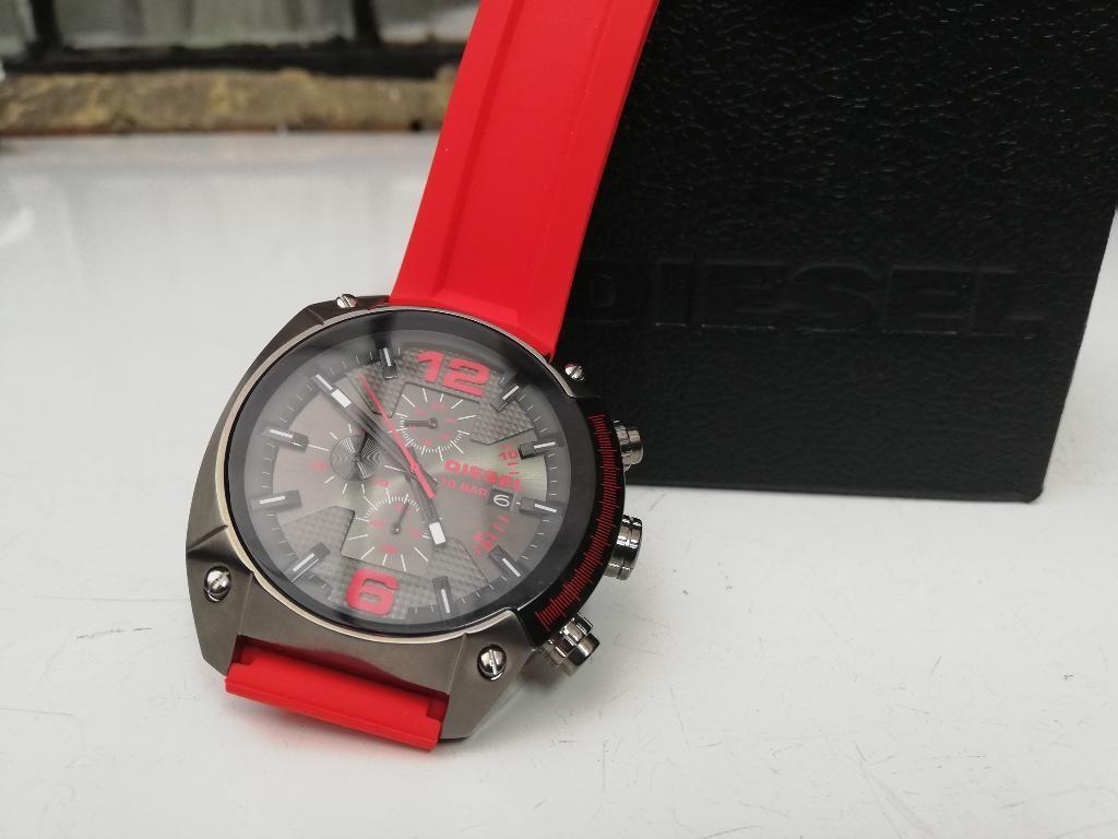 834d638fdacd Reloj Diésel Dz 4481 - Bogotá