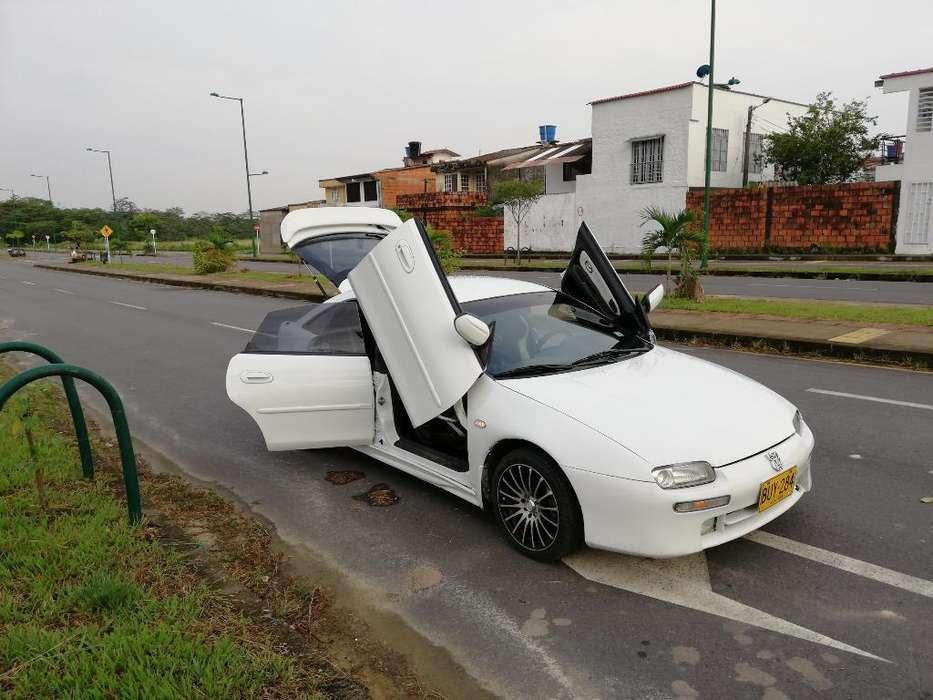 Mazda Allegro 1999 - 198000 km