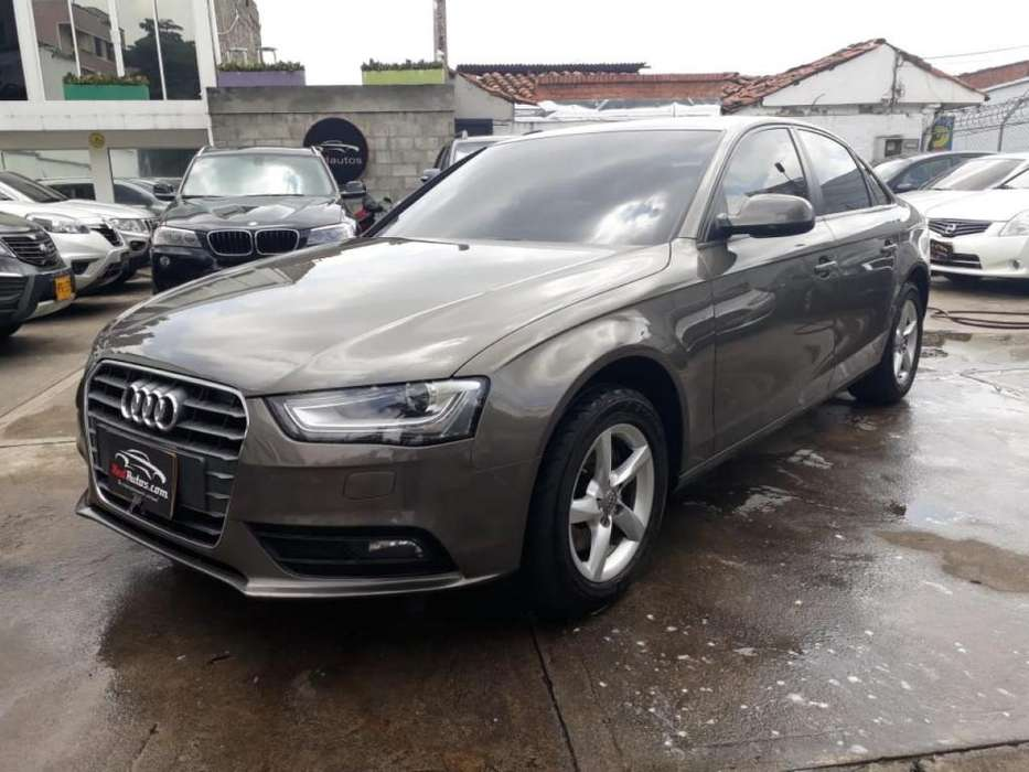 <strong>audi</strong> A4 2013 - 73000 km