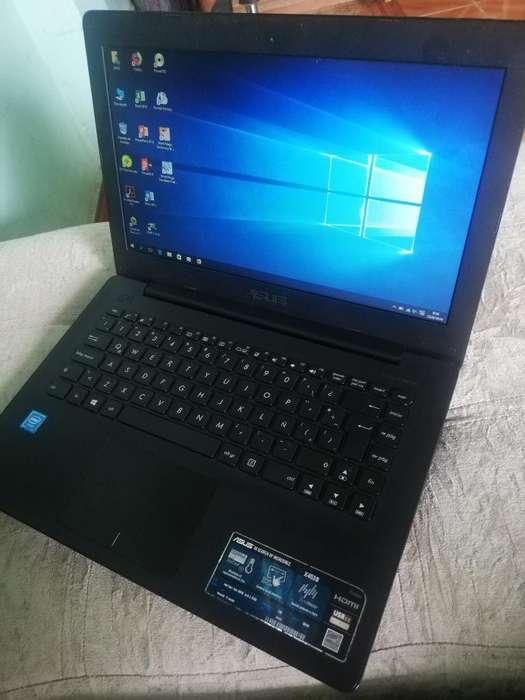 Laptop Asus Slim 14 Pulgadas