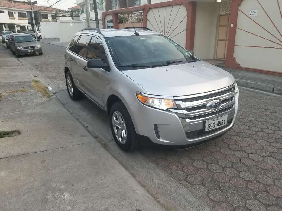 <strong>ford</strong> Edge  2013 - 110000 km