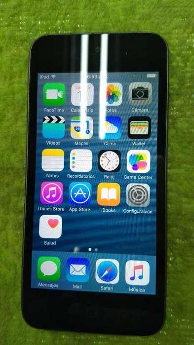 iPod Touch Quinta Generación 16gb
