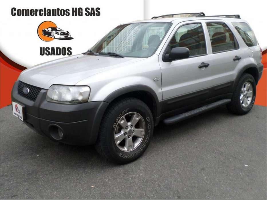 <strong>ford</strong> Escape 2006 - 105000 km