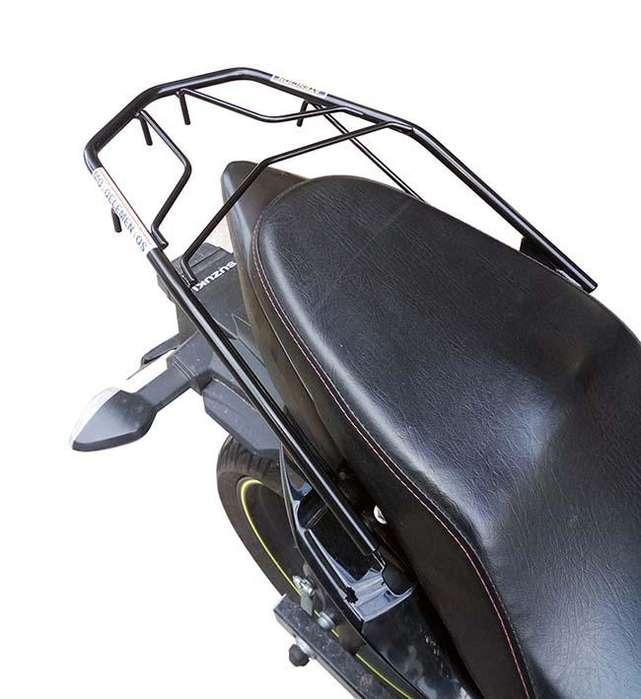 Porta Equipajes Suzuki Gixxer 150