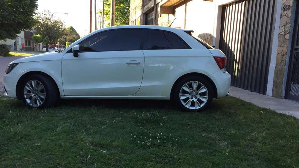 <strong>audi</strong> A1 2011 - 104000 km