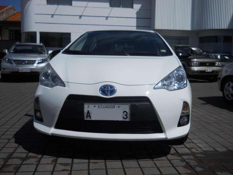 Toyota Prius 2012 - 106551 km