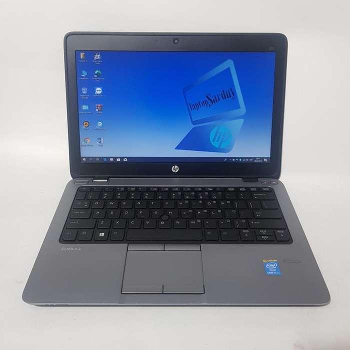 Hp Elitebook 820 G1 Core I5