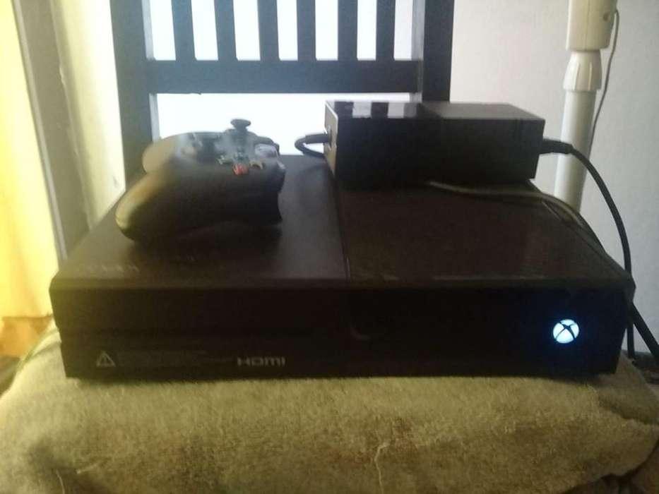 Xbox one nueva