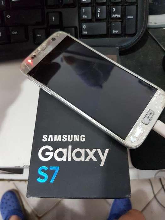 Samsung Galaxy S7 a Reparar Modulo