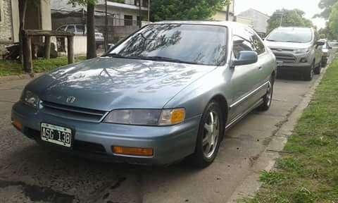 Honda Accord 1996 - 163000 km