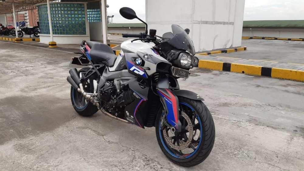 Bmw K1300r 2012 Especial Vendo Permuto