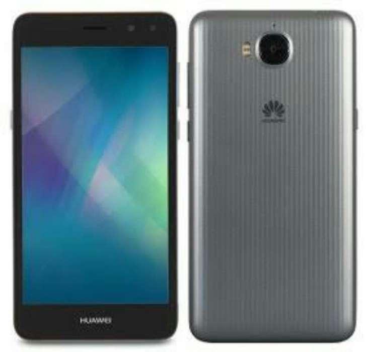 Huawei Y5 Pro-2gb de Ram