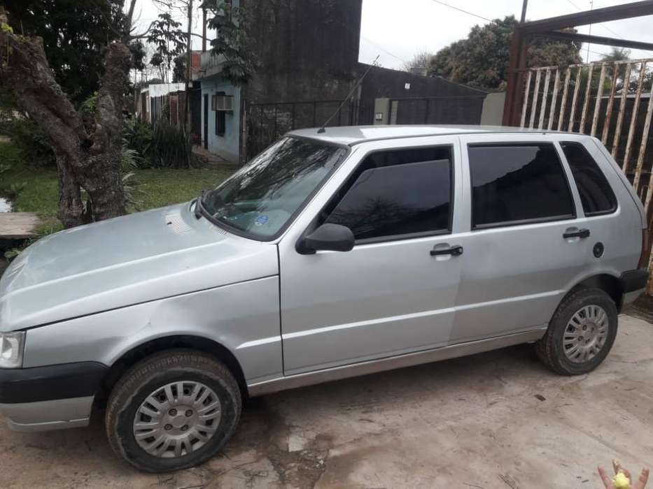 Fiat Uno  2009 - 187000 km
