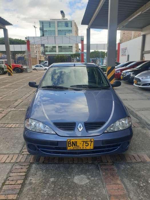 Renault Megane  2004 - 145000 km