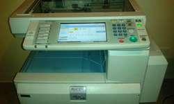 Copiadora Ricoh Aficio MP 5000