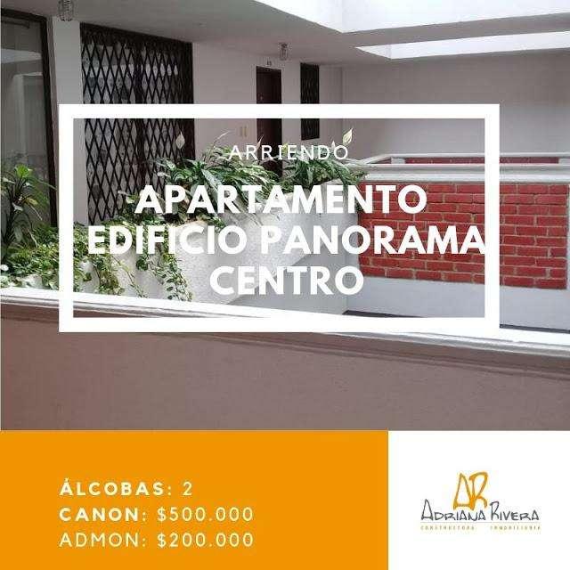 ARRIENDO DE <strong>apartamento</strong> EN CENTRO URBANA POPAYAN 742-19