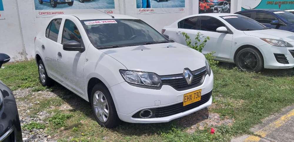 Renault Logan 2018 - 27000 km