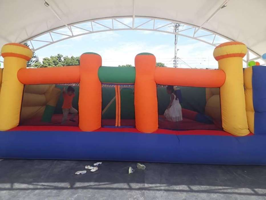 inflable grande
