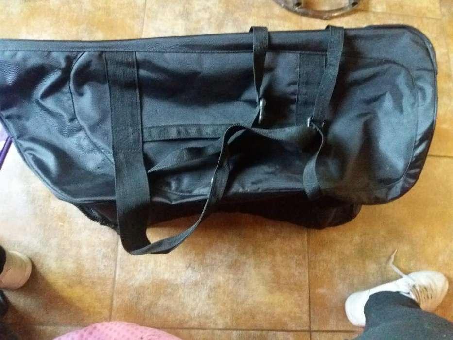 Bolso de Viaje con Ruedas