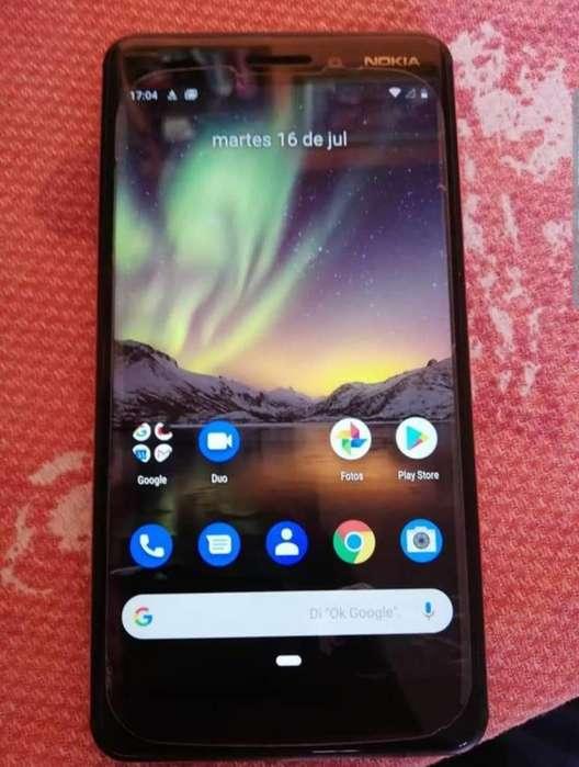 Nokia 6.1 2019