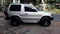 Montero Mod 2006 2400cc