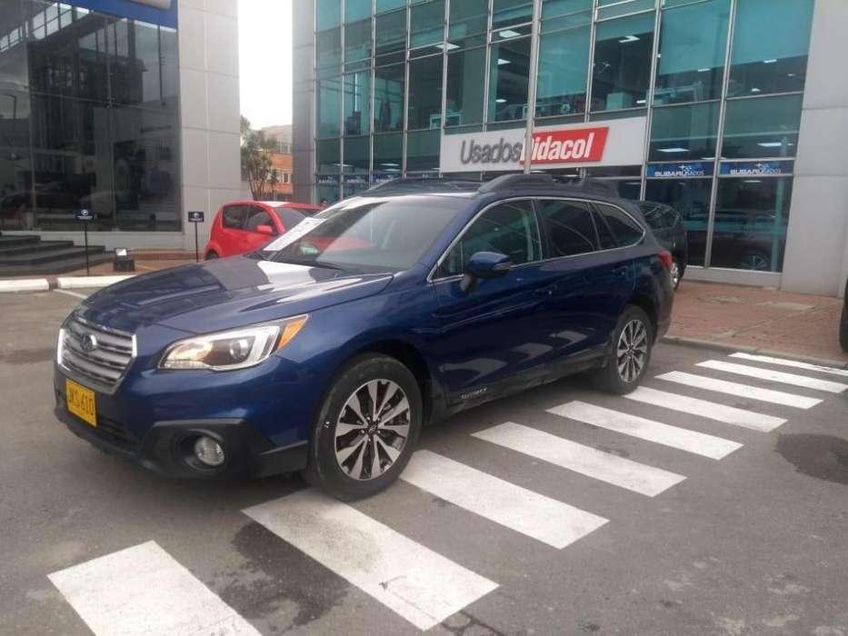 Subaru Otros Modelos 2017 - 23200 km