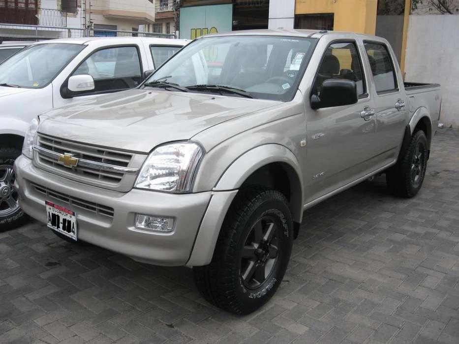 Chevrolet D-Max 2008 - 210000 km