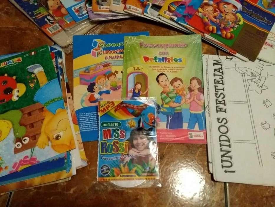 Set Revistas Manualidades