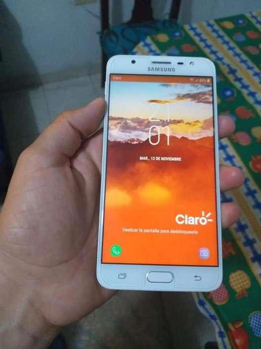 Samsung Galaxy J7 Prime Excelente Estado