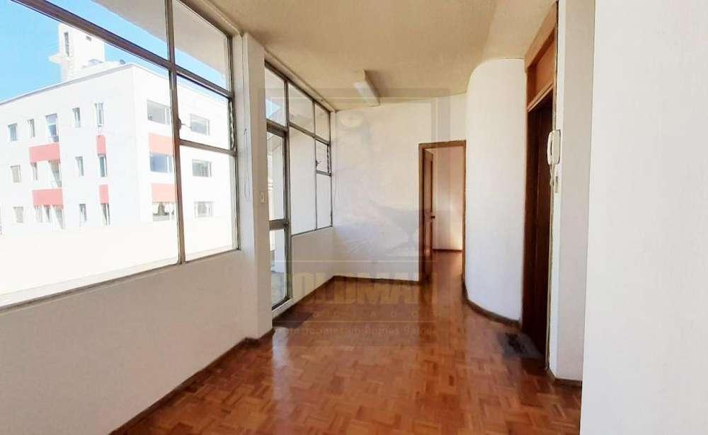 La Colón, departamento, 75 m2, alquiler, 2 habitaciones, 2 baños, 1 parqueadero