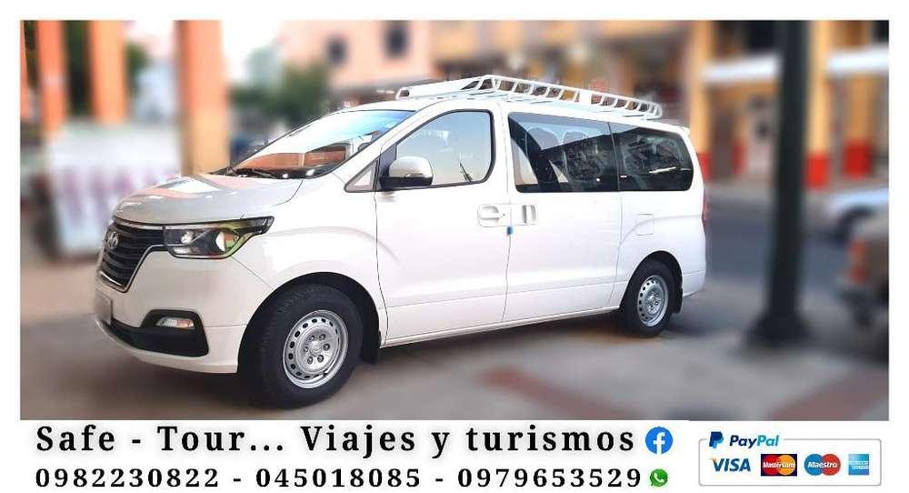 O98223O822 Alquiler Busetas Autos Furgonetas Vans Camionetas Vehiculo carro Solo Turismo Llamada o Whatsapp